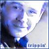 Trippin' Blue