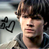(Amanda): sam s1 hearts
