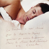 spn- dean shirtless in bed