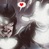 The Heartbeat of Debauchery: Doctor Light loves YOU