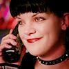 ~Lirpa~: NCIS: Abby Phone