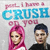 Dana: Buffy/Dean - Crush on You
