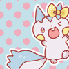 Pachirisu - I'm so cute