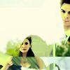 {the Vampire Diaries} Damon&Elena