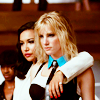 ourdreamsunfold: Brittana so hot