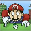 It'sah Mario!
