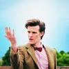 allyndra: Eleven has hands