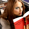 Ruslana: Mah book learnin's