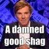 Benedict - DGS