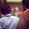 {Castle} Castle/Beckett - walk away
