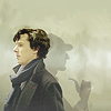 aaronlisa: SH: a tale of two Holmes