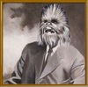 what a wookiee