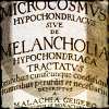 the cold genius: microcosmus hypochondriacus