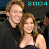 Clay & Kelly 2004