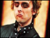 blond, billie joe armstrong, green day
