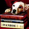 Wishbone: On books