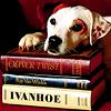 Wishbone: On books