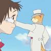 Arc: Cat Returns: Baron and Haru