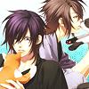 Souji & Saito