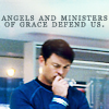 Star Trek McCoy