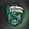 [Harry Potter] Slytherin: Banner