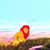itstaysgold: simba & mufasa