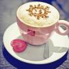 kamishasama: sweet coffee