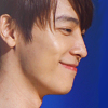 SUJU / Donghae your smile ;;