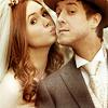 dw: rory amy wedding