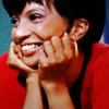Star Trek: Uhura Smiles