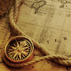 travel: compass