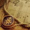 travel: compass
