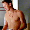 Channing // Shirtless