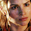 Lyss: tv ♣ sparty {mira;looking at you}