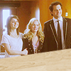 fanfiction for the CW show Life Unexpected