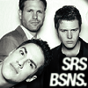 sassy, classy, and a bit smart-assy: TVD: TyRicMatt SRSBNS