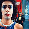 Rocky Horror: Frank N. Furter