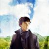 Sherlock: Blue Skies