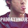 Paddatongue