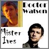 Watson/Ives