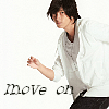 Yamapi Move on