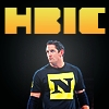 Wade Barrett: HBIC
