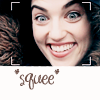 People: Katie Mcgrath: Excited/SQUEE