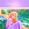 Rapunzel- lonely