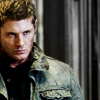Working for the Mandroid: Intense Vampire Dean