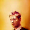 Daria: Jensen Ackles (desire)