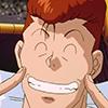[Kuwabara] Captain Faker- that's me!