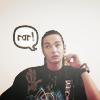 Laura: Tom rar!