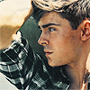 Bee: Zac – Details - plaid - profile
