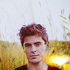 Bee: Zac – CStC photocall - in front of field